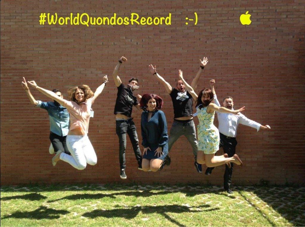 Quondos REcord