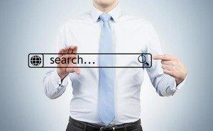 Buscador de Google como primera medida para el SEO de tu marca personal