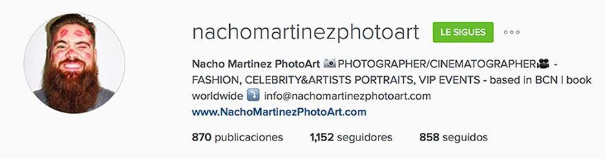 NachoMartinezPhotoArt