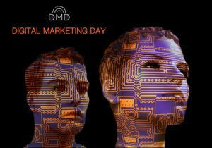 Trabajador del futuro en el Digital Marketing Day