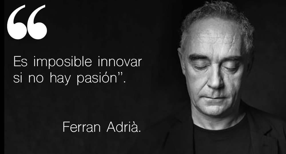 imposible sin pasión