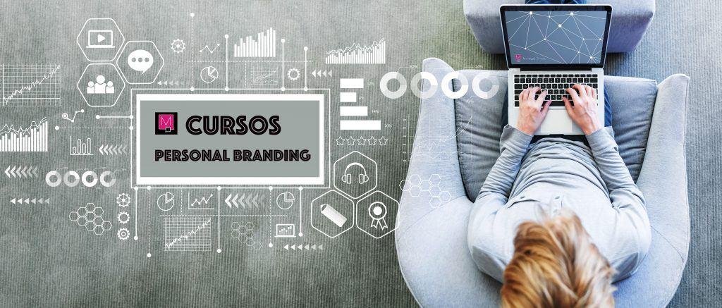 Cursos de personal branding para ayudarte a potenciar tu marca personal y tu presencia online.