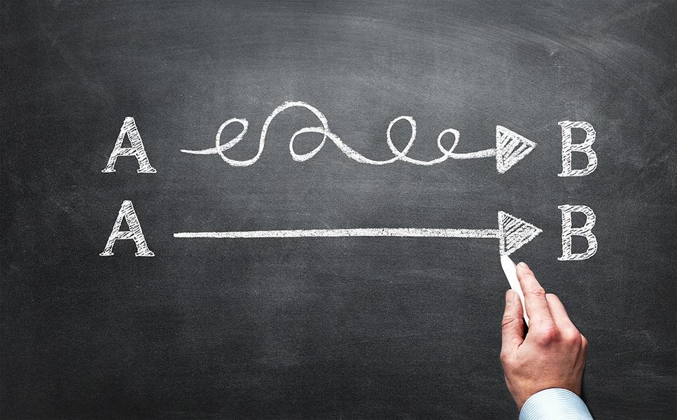 Planifica objetivos para la gestion de tu marca personal
